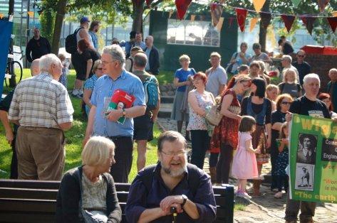Festival in the Park