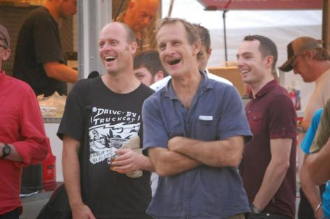 Laughing Diggers