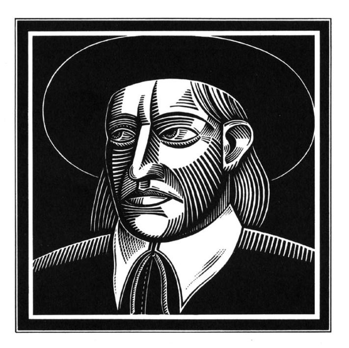 Winstanley Portrait