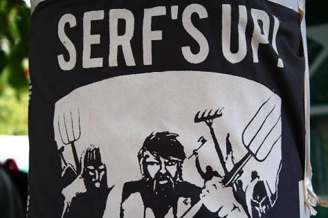 Bolton Diggers' T-shirt