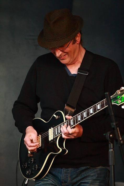 Guitarist 5