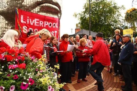 Liverpool Socialist Singers 3