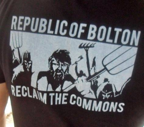 Republic of Bolton