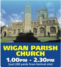 WiganParish